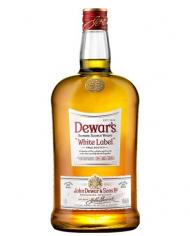 Dewar's White Label 1.75L