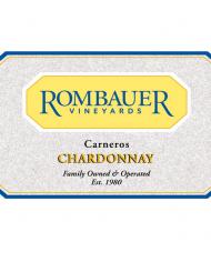 Rombauer Label
