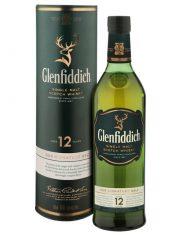 Glenfid 12 square