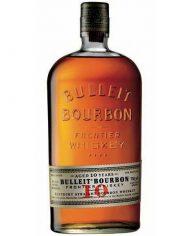 Bulleit Bourbon 10